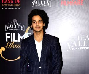 Shahid has been a shining example for me: Ishaan