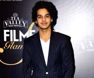 Ishaan Khatter shares an emotional note after grandmother's loss