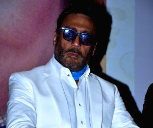 """Yash Chopra Memorial Award"""" - Jackie Shroff"""