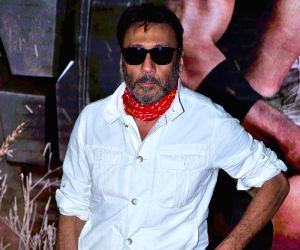 Being sincere towards people gives me satisfaction: Jackie Shroff