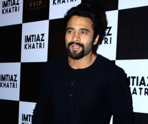 Imtiaz Khatri's birthday bash - Jackky Bhagnani
