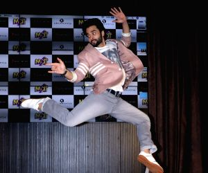 """Music concert of their upcoming film """"Mitron"""" - Jackky Bhagnani"""