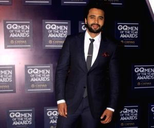 "GQ Men Of The Year Awards"" 2017- Jackky Bhagnani"