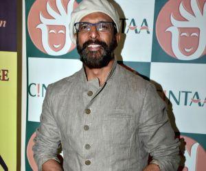 Cine And Tv Artistes Association - Javed Jaffrey