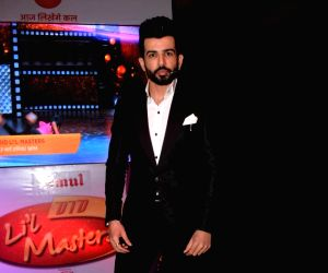 You can't be experimental on TV: Jay Bhanushali