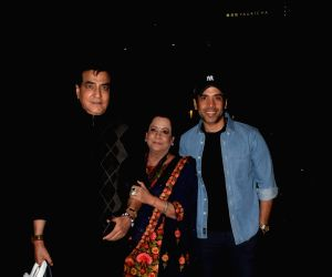 Ekta Kapoor's birthday celebration
