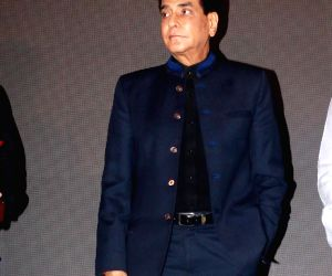 """Launch of """"Beat Plastic Pollution"""" campaign - Jeetendra"""