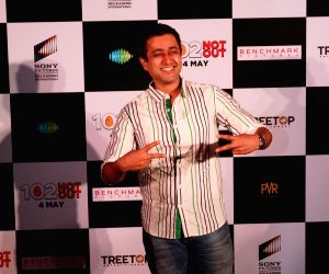 "Song launch of film ""102 Not Out"" - Jimit Trivedi"