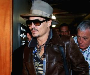 Free Photos: Johnny Depp