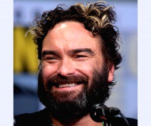 Johnny Galecki turns producer