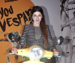 Mumbai: Kainaat inaugurates Femina carnival