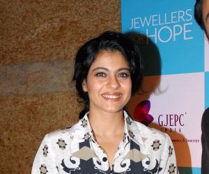Jewellers For Hope event of GJEPC