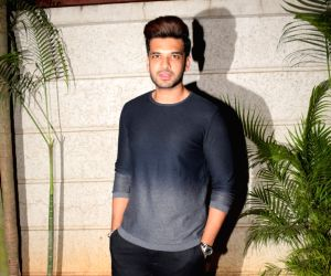 Unfortunately, I'm not single anymore: Karan Kundra