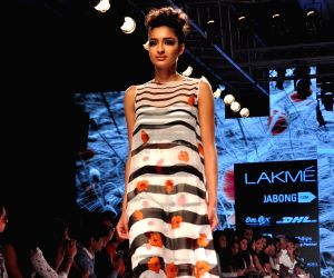 Lakme Fashion Week Summer