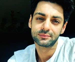 Karan Wahi: Was sceptical to shoot amid pandemic