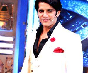 Karanvir Bohra wraps up shooting for his maiden film