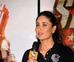 Trailer launch of film Singham Returns