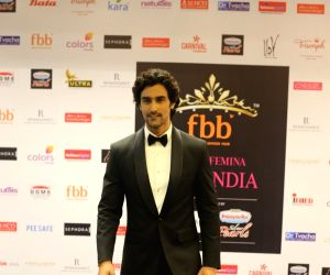 Red Carpet for the Grand finale of Miss India 2018 - Kunal Kapoor