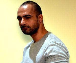 Kunal Parwani hopes to work with Sharman again