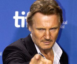 Liam Neeson might star in 'Men in Black' spin-off