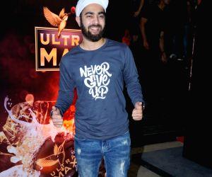 """Special screening of film """"Daas Dev"""" - Manjot Singh"""