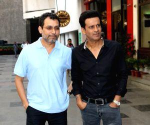 "Special screening of film ""Naam Shabana"