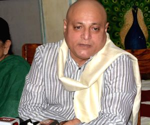 Manoj Joshi's press conference