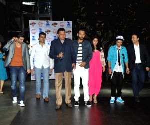 Zee TV announce Dance India Dance - season 5