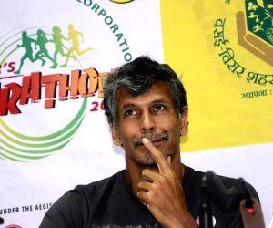 4th Vasai - Virar Mayor's Marathon