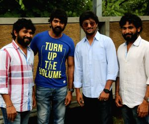 Nani Launches Chandamama Raave Movie Teaser