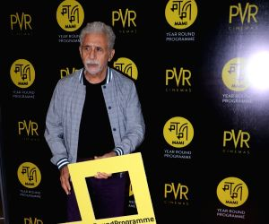 Special screening of Mami - Naseeruddin Shah