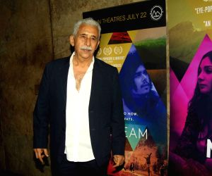 : Mumbai: Special screening of film M Cream