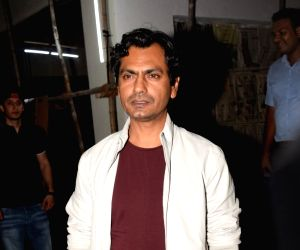 Lifetime experience essaying Bal Thackeray: Nawazuddin