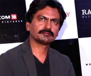 """Thackeray"""" promotions - Press conference"""