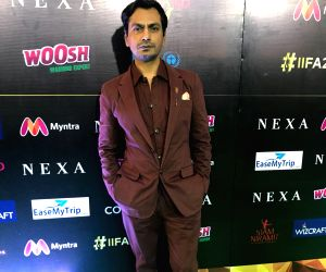 Nawazuddin dedicates his IIFA Award to Sridevi