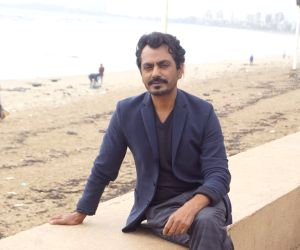 Never expected I'll work with Anil Sharma in a film: Nawazuddin