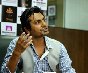 Nawazuddin to be honoured at international film fest