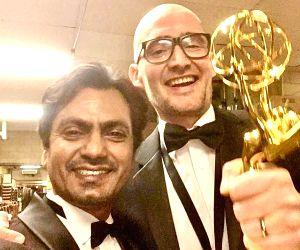 Nawazuddin Siddiqui: 'McMafia' win a pure delight