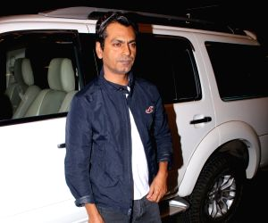 Nawazuddin leave for New York for IIFA 2017