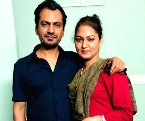 Free Photo: Nawazuddin Siddiqui's sister passes away at 26