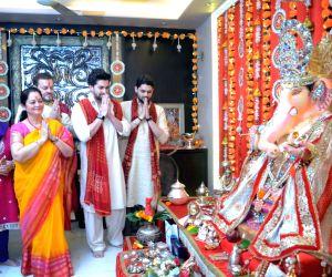 Ganesh Chaturthi - Neil Nitin Mukesh