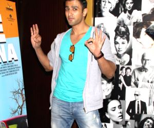 Film 'Cute Kameena' - press conference