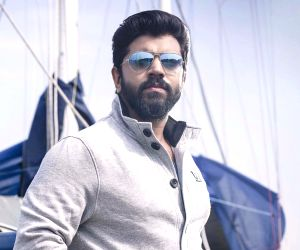 Nivin Pauly's Moothon wil