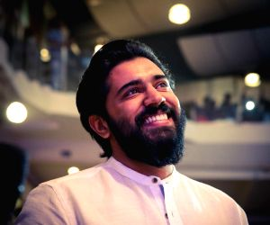 Actor Nivin Pauly's film