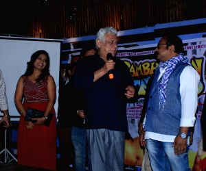 Trailer launch of the Om Puri film Rambhajan Zindabad
