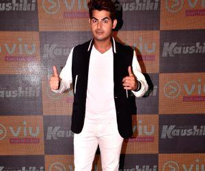 "Launch of web series ""Kaushiki"" - Omkar Kapoor"
