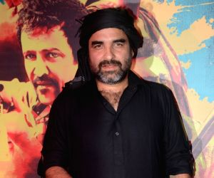 Pankaj Tripathi starts shooting for 'Criminal Justice' remake