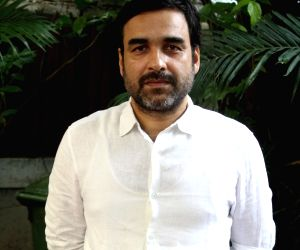 Acting is like game of badminton: Pankaj Tripathi