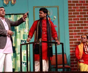'Krishan vs Kanhaiya' - Paresh Rawal