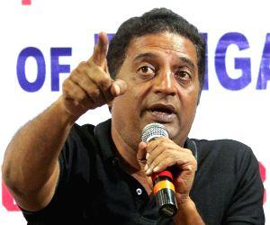 Prakash Raj's press conference